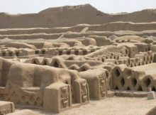 Chan Chan Archaeological Zone