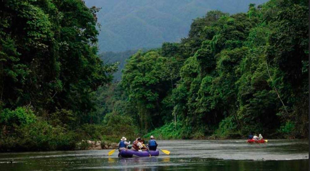 Rio Platano